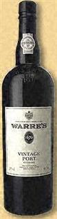 Warre's Port Vintage 1985 750ml